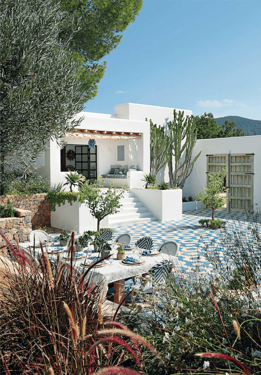 Recherche de maison à rénover à Ibiza